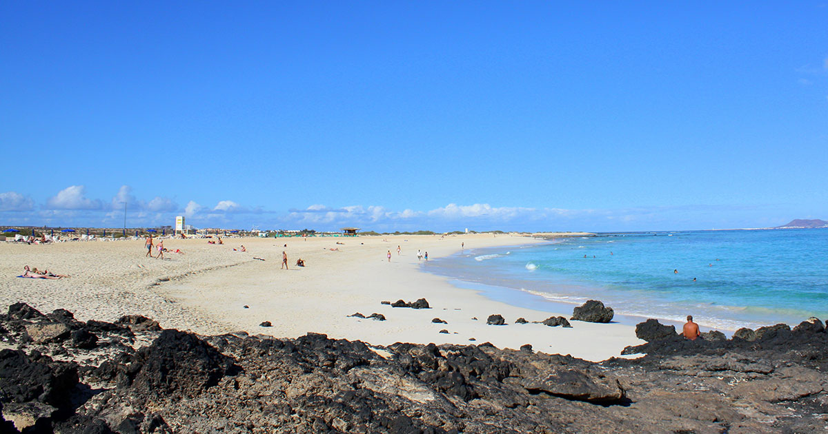 Latest posts in Fuerteventura