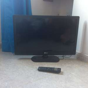 For sale: Digital tv 26 inch LG perfect working condition