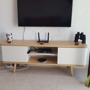 For sale: TV Cabinet