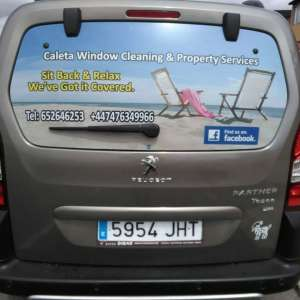 Caleta Window Cleaning and Property Management
