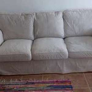 For sale: 3 seater sofa - €200